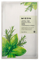 Mizon Joyful Time Essence Mask Herb Convergence & Firming