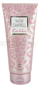Naomi Campbell Cat Deluxe Tusfürdő