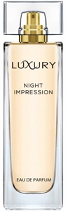 Luxury Night Impression EDP