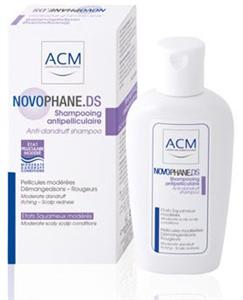 ACM Novophane DS Korpás Fejre