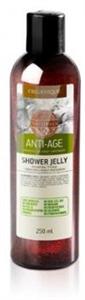 Organique Naturals Anti-Age Tusfürdő Gél Száraz és Érett Bőrre