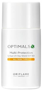 Oriflame Optimals Multi-Protection UV Shield SPF30