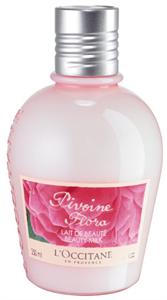 L'Occitane Pivoine Flora Beauty Milk (régi)