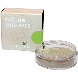 Provida Organics Earth Minerals Color Balancing Púder