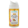 Mambino Organics SPF30 Baby & Kids Natural Mineral Sunscreen