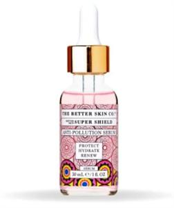 The Better Skin Co. Super Shield Anti-Pollution Serum