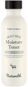 Tonymoly Naturalth Goat Milk Moisture Toner