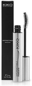 Kiko Unforgettable Mascara