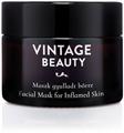 Vintage Beauty Maszk Gyulladt Bőrre