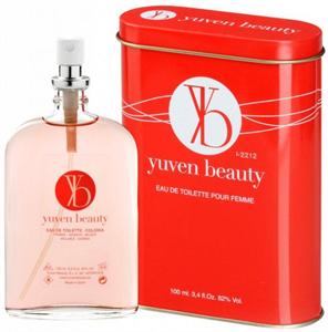 Yuven Beauty 036 EDT