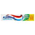 Aquafresh Mild & Minty Fluoridos Fogkrém