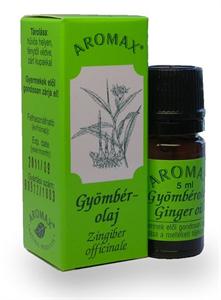 Aromax Gyömbérolaj