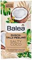 Balea Salty Coco Bőrradírozó Tusfürdősó