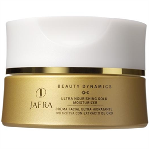 Jafra Beauty Dinamics Ultra Nourishing Gold Moisturizer