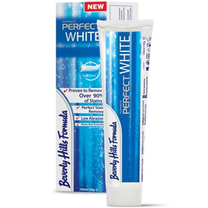 Beverly Hills Formula Perfect White Fogkrém