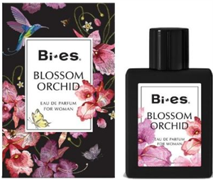 Bi-Es Blossom Orchid EDP