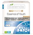 Bielenda Liquid Crystal Biotechnology 7D Essence Of Youth 30+ Ránctalanító Nappali Arckrém Mimikai Ráncok Ellen Spf10