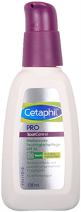 Cetaphil Spotcontrol Hidratáló Arckrém SPF30