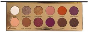 Coloured Raine Queen of Hearts Eyeshadow Palette