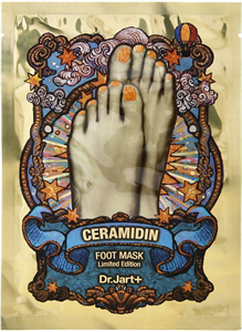 Dr. Jart Ceramidin Foot Mask