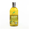 dr. Organic Virgin Olive Oil Sampon