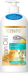 Eveline Argán Olaj Zuhanyzás Közbeni Hidratáló Testápoló
