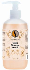 Sara Beauty Spa Exotic Massage Cream