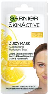 Garnier Skin Active - Juicy Maszk