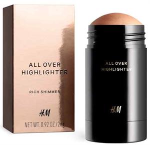 H&M All Over Highlighter