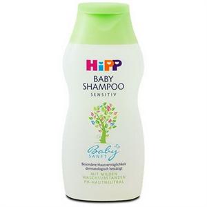 HiPP Baby Shampoo Sensitiv