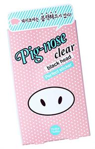 Holika Holika Pig Nose Clear Blackhead Perfect Sticker