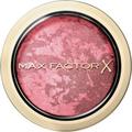 Max Factor Creme Puff Pirosító