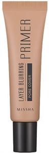 Missha Layer Blurring Pore Cover Primer