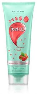 Oriflame Feet Up Summer Fresh Lábkrém