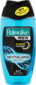Palmolive Men Revitalising Sport 2in1 Tusfürdő és Sampon
