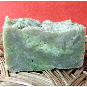 Perilla Csalános-Zöld Agyagos Szappan