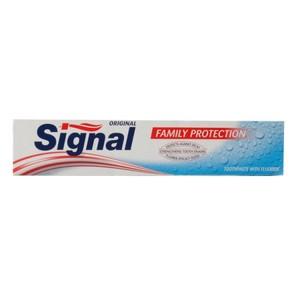 Signal Family Protection Fogkrém