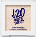 Under Twenty Mattító Púder