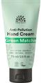 Urtekram Green Matcha Hand Cream