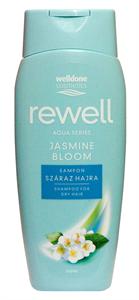 Rewell Jasmine Bloom Sampon