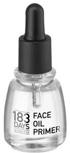 183 Days by Trend It Up Face Oil Primer
