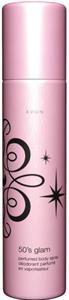 Avon 50's Glam Deo Spray