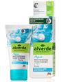 Alverde Aqua Mattierende Tagescreme 3 in 1 Perle
