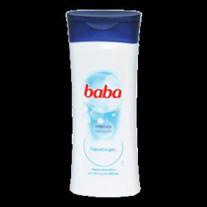 Baba Intenzív Testápoló Nagyon Száraz Bőrre