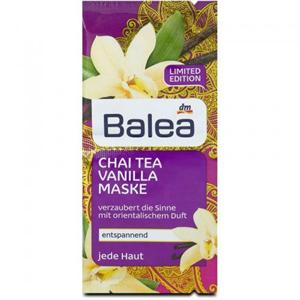 Balea Chai Tea Vanilla Maske