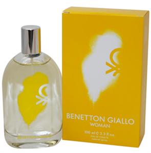 Benetton Giallo