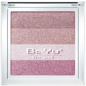 BeYu Fun&Style Quattro Eyeshadow