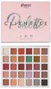 BPerfect Cosmetics x Jah Makeup Artist Clientele Palette