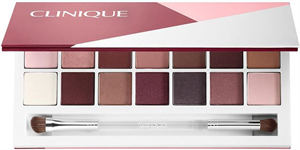 Clinique Sweet As Honey Eyeshadow Palette