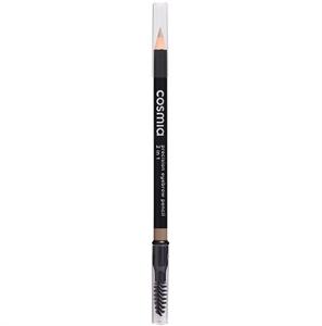 Cosmia Precision Eyebrow Pencil 2 in 1